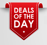 Snapdeal Deal of the Day Offers