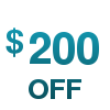 Get Rs. 200 Cashback on Bus Tickets of Rs. 2,000