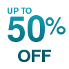 Up to 50% off on Summer collection