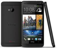 HTC One 802d Dual SIM Mobile Phone