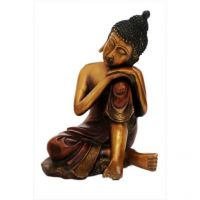 Pure Divine Relaxing Buddha