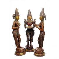 Pure Divine Welcome Lady Set of Three Pieces