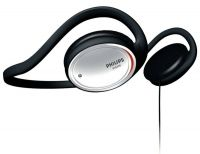 Philips SHS390 Sports Over-the-Ear Headphone