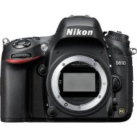 Nikon D610 24.2 MP DSLR Camera Body Only