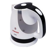 Singer Uno 1Ltr Electric Kettle