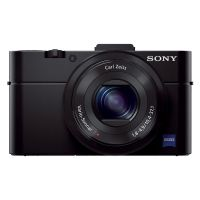 Sony Cybershot DSC-RX100 II 20.2MP Point & Shoot Digital Camera