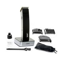 NOVA NHT-1075 Titanium Blades Men Trimmer