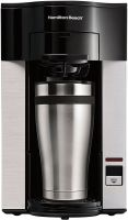 Hamilton Beach 49993-IN 14.8Ltr 600 Watt Coffee maker