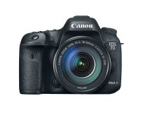 Canon EOS 7D Mark II Kit with S18-135mm Lens