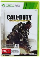 Call of Duty - Advanced Warfare - Xbox 360