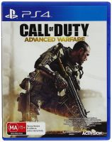 Call of Duty - Advanced Warfare - PS4