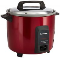 Panasonic SR-Y22FHS 5.4Ltr 750-Watt Automatic Rice Cooker
