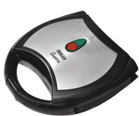 Inalsa Superia Grill Steel Sandwich Maker