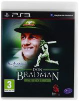 Don Bradman Cricket 14 - PS3