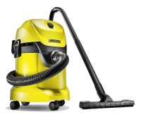 Karcher MV 3 EU-1 Wet & Dry Vaccum Cleaner