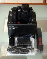 Panasonic DMC-GH4 Body Only