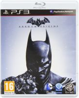 Batman: Arkham Origins - PS3