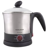 Morphy Richards Insta 1Lt. Cook Electric Kettle