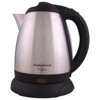 Morphy Richards Rapido 1.8Ltr Stainless Steel Electric Kettle