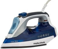 Morphy Richards Super Glide 2000Watt Steam Iron