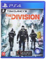 Tom Clancy's: The Division - PS4