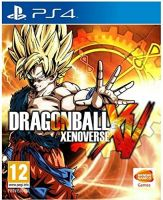 Dragonball Xenoverse - PS4
