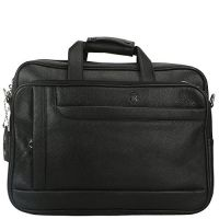 Bharat Leather Emporium - Pure Genuine Leather Laptop Messenger Bag