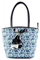 Clarzz Women's Shoulder Bag (Multi-Coloured, SS07FLR30)