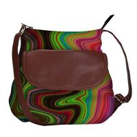 Lava Movement 2396 obo, Ethnic Hobo Bag, Aztec Hobo Bag, Native Style Bag, Large Hobo Bag, Zipper Closure Bag,...