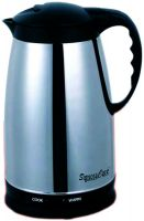 Signoracare SCEK-908 Open Mouth 1.5Ltr Electric Kettle