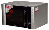 Godrej GMX 30CA1 SIM 30Ltr Convection Microwave Oven