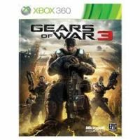 Gears Of War 3: Standard Edition - Xbox 360
