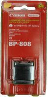 Canon BP-808 Rechargeable Li-ion Battery