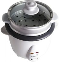 Kenwood RC240 O.6L Electric Rice Cooker with Steaming Feature