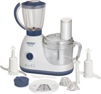 Maharaja Whiteline Fortune FP-102 600W Food Processor