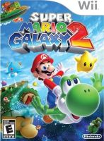 Super Mario Galaxy 2 Wii Games