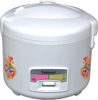 Fabiano RC-011 Electric Rice Cooker