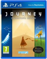 Journey Collector's Edition PS4