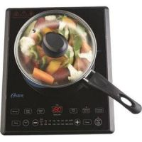 Oster CKSTIC1112-449 Induction Cooktop