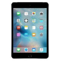 Apple iPad Mini 4 Wifi & Cellular 16GB Tablet