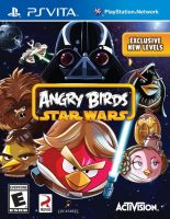 Angry Birds Star Wars - PS Vita