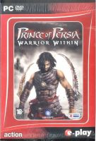 Prince Of Persia : Warrior Within - PC