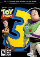 Toy Story 3 - PC