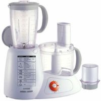 Black & Decker Smart Chef FX-1000 Food Processor