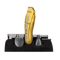 Gemei BR-7590 Rechagable Electric Hair Clipper