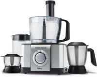 Morphy Richards Icon Delux (DLX) 1000W Mixer Grinder