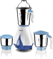 Philips HL7511 Daily Collection 3 Jars Mixer Grinder