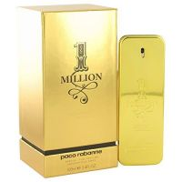 Paco Rabanne 1 Million Absolutly Gold EDT for Men - 100ML