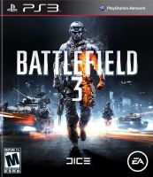 Battle Field 3 - PS3