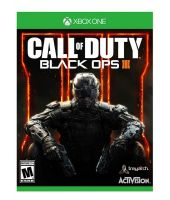 Call of Duty : Black Ops III Xbox One